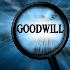 Goodwill in an Aquisition