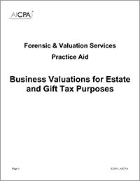 AICPA-Business-Valuations-for-Estate-and-Gift-Tax-Purposes