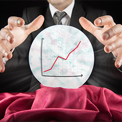 Relying on Management's Estimates of Expected Cash Flow