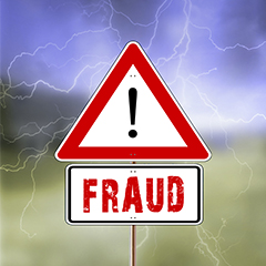 Valuation Professionals Factor Fraud into the Valuation Equation